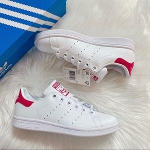 Adidas Stan Smith Sneaker. Big Kid